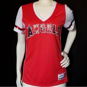 Tops - Angel's Shirt/Jersey. Great condition!
